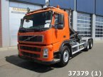Abrollcontainer des Typs Volvo FM 12.420 Euro 5 6x4 Manual в ANDELST