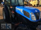 Obstbautraktor des Typs New Holland Schmalspurschlepper T4.105N в Mörstadt