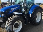 Obstbautraktor des Typs New Holland Schmalspurschlepper T5.95DC в Mörstadt