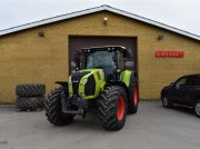 Claas ARION 640CIS  Тракторы