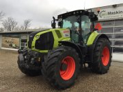 Claas Axion 850 cebis  Тракторы