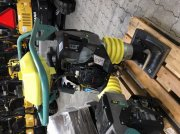 Ammann ATR68  Vibrations-Stampfer
