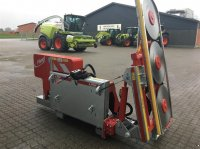 Fliegl Woodking Classic grensav Wood King Slim Complete Heckenschere