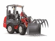 Weidemann 1160 PLUS  Мини-погрузчик