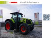 CLAAS Axion 830 CMATIC_Allradautomatik Тракторы