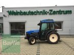 Obstbautraktor des Typs New Holland TN 75V в Volkach