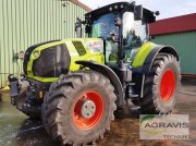 CLAAS AXION 830 CMATIC CEBIS Тракторы