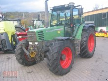 Fendt Favorit 512 C Тракторы