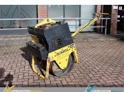 Bomag Hand-Guided single drum vibratory roller BW71 E-2 Packer & Walze
