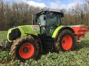 CLAAS ARION 640 Тракторы