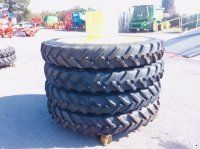Alliance 270/95R54 Komplettradsatz