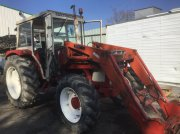 GS International 844 XL Тракторы