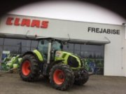CLAAS AXION 850 Тракторы
