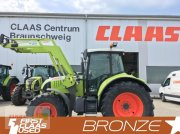 CLAAS ARION 640 CEBIS Тракторы