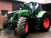 Fendt 933 936 939 Profi Plus Тракторы