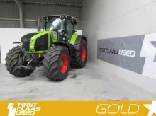 CLAAS AXION 940 CMATIC Тракторы