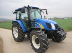 Traktor des Typs New Holland T 5040 в Skofja Loka
