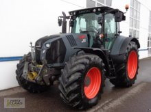 CLAAS Arion 650 C-MATIC Тракторы
