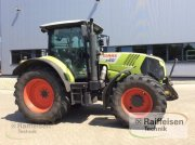 CLAAS Arion 640 CIS Тракторы