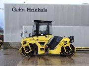 Bomag BW 151 AD-5 AM Asphalt Manager 2 Evib. Packer & Walze