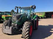 Fendt 716 Vario S4 Profi Plus Тракторы