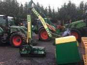 Spearhead 565 Hedgecutter - £7,500 +vat Astschere