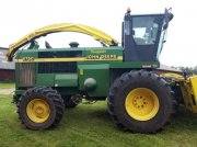 John Deere 6750 FINSNITTER Pick up 645 A Кукурузная жатка