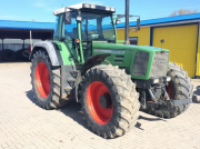 Fendt 822 Favorit Тракторы