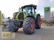 CLAAS Axion 830 CEMATIC mit GPS Тракторы