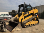 Kompaktlader des Typs Caterpillar 279C High Flow в Київ