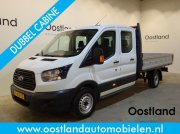 Ford Transit 350 2.0 TDCI DC Ambiente 7-Persoons / Airco / Trekhaak 2 Sonstige Transporttechnik