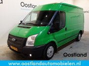 Ford Transit 280M 2.2 TDCI SHD / Airco / Navigatie / Cruise Control / Sonstige Transporttechnik