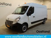 Renault Master T35 2.3 dCi L2H2 / Airco / Cruise Control / Trekhaak 2500 Sonstige Transporttechnik