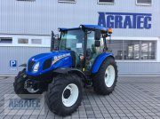 New Holland T 4.55 S Тракторы