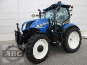 New Holland T6.155 AC HOCHRAD MY Тракторы