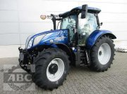 New Holland T6.180 AUTOCOMAMND M Тракторы