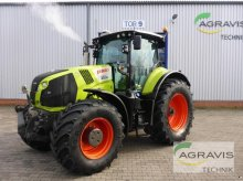 CLAAS AXION 830 CMATIC TIER 4F Тракторы