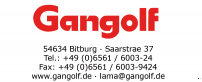 Gangolf GmbH & Co. KG Landmaschinen