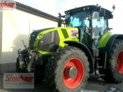 CLAAS Schlepper / Traktor Axion 850 CMATIC Тракторы
