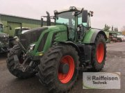 Fendt 933 Profi Plus Тракторы