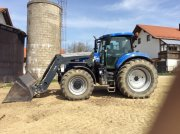 Traktor des Typs New Holland T 7.210 в Altfraunhofen