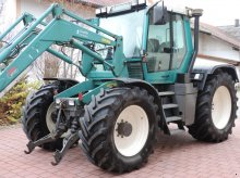 Fendt Xylon 524 Тракторы